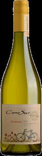 Cono Sur Organic Chardonnay 750 ml