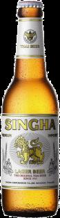 Singha Lager 330 ml