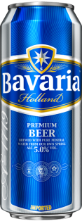 Bavaria 500 ml