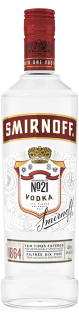 Smirnoff No 21 Vodka 750 ml