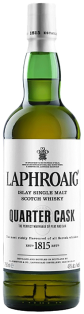 Laphroaig Quarter Cask Islay Single Malt Scotch Whisky 750 ml
