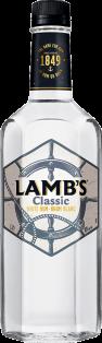 Lamb's Classic White Rum 1.14 Litre