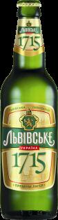 Lvivske 1715 500 ml