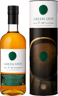 Green Spot Irish Whiskey 700 ml