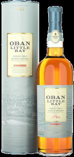 Oban Little Bay Single Malt Scotch 750 ml