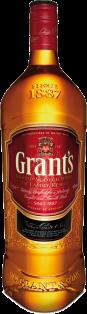 Grant's Family Reserve Blended Scotch Whisky 1.14 Litre