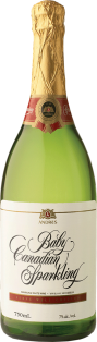 Andres Baby Canadian Sparkling 1.5 Litre