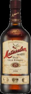 Ron Matusalem Gran Reserva 15 Year Rum 750 ml