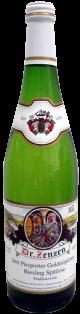 Dr Zenzen Piesporter Goldtropfchen Riesling Mosel Spatlese QmP 750 ml