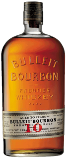 Bulleit Bourbon 10 YO Whiskey 750 ml