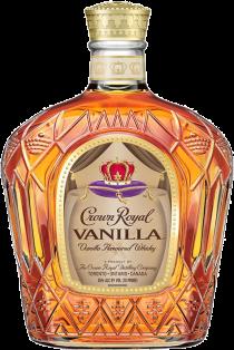 Crown Royal Vanilla Whisky 750 ml