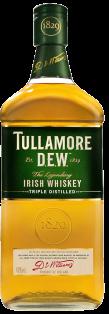 Tullamore Dew The Legendary Irish Whiskey 750 ml
