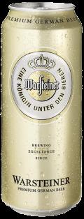 Warsteiner Premium Verum 500 ml
