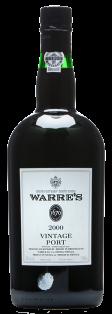 Warres Vintage Port 1.5 Litre