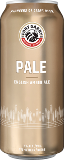 Fort Garry Brewing - Pale Ale 473 ml