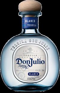 DON JULIO RESERVA BLANCO TEQUILA 750 ml