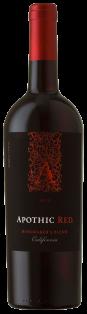 Apothic Red 750 ml