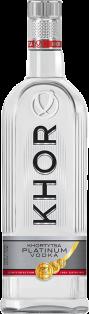 Khor Khortytsa Platinum Vodka 750 ml