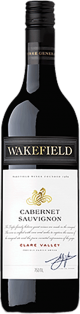 Wakefield Estate Cabernet Sauvignon 750 ml