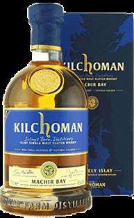 Kilchoman Machir Bay Single Malt Scotch Whisky 700 ml