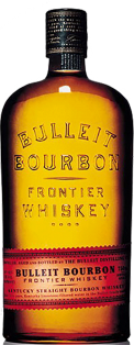 Bulleit Kentucky Straight Bourbon Whiskey 375 ml