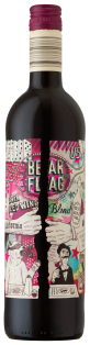 Bear Flag Dark Red Blend 750 ml