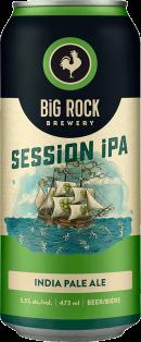 Big Rock Session IPA 473 ml
