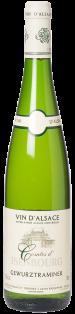 Comtes D'Isenbourg Vendanges Tardives Gewurztraminer Alsace AC 750 ml