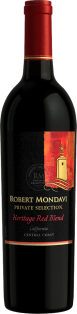 Robert Mondavi Private Selection Heritage Red Blend 750 ml