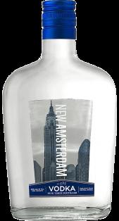 New Amsterdam Vodka no. 525 375 ml