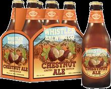 Whistler Brewing Chestnut Ale 330 ml