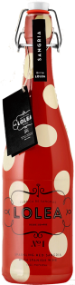 Lolea No.1 Red Sangria Frizzante 750 ml