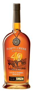Forty Creek Double Barrel Reserve Canadian Whisky 750 ml