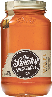 Ole Smoky Apple Pie Moonshine 750 ml