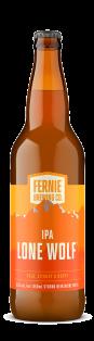 Fernie Brewing Lone Wolf IPA 650 ml