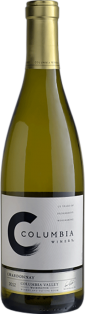 Columbia Valley Winery Chardonnay 750 ml