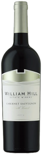 William Hill North Coast Cabernet Sauvignon 750 ml