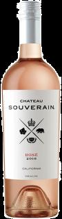 Chateau Souverain Rose 750 ml
