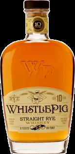 WhistlePig Straight Rye Whiskey 750 ml