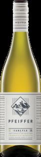 Pfeiffer Carlyle Chardonnay, Marsanne 750 ml