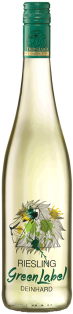 Deinhard Green Label Riesling 750 ml