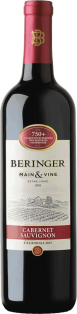 Beringer Main & Vine Cabernet Sauvignon 750 ml