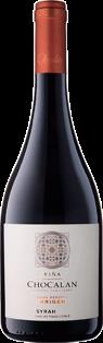 Vina Chocalan Origen Gran Reserva Syrah 750 ml