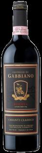 Gabbiano Chianti Classico DOCG Riserva 750 ml