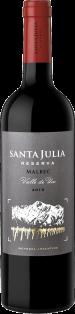 Zuccardi Santa Julia Reserva Malbec 750 ml