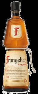 Frangelico Hazelnut Liqueur 750 ml