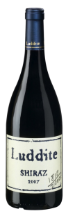 Luddite Shiraz 750 ml