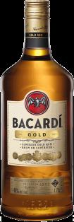 Bacardi Gold Rum 1.75 Litre