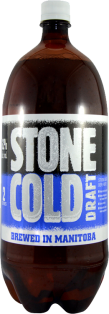 Two Rivers Stone Cold Draft 2 Litre