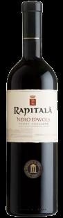 Tenuta Rapitala Nero D'Avola Campo Reale DOC 750 ml
